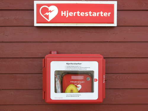 hjertestarter-fin
