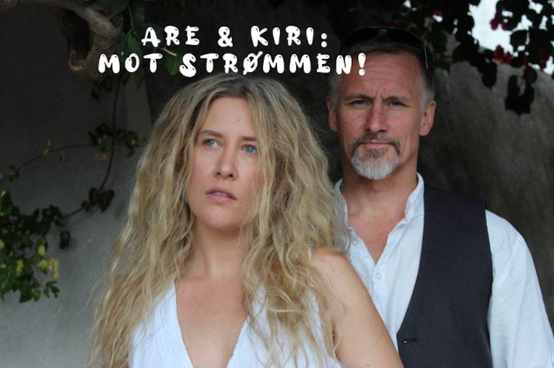 Are og Kiri – Mot strømmen